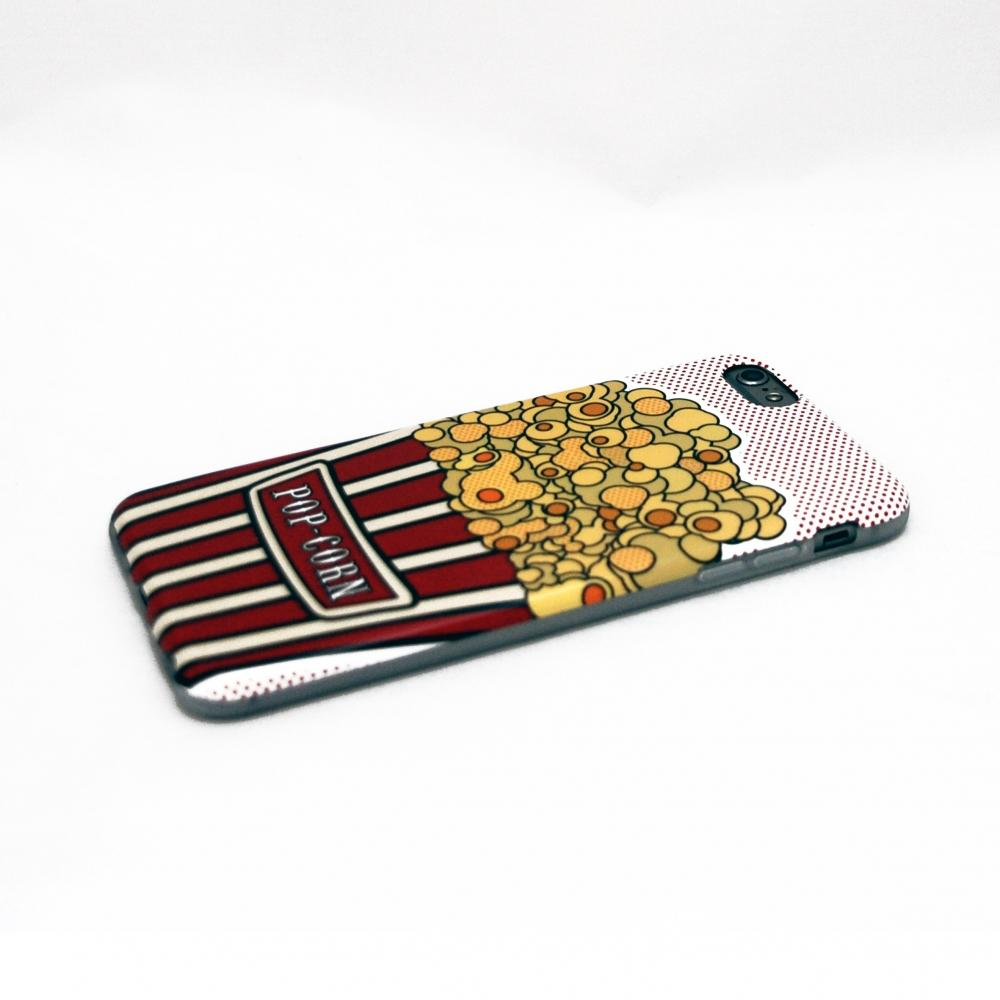 cover iphone 6s lucida